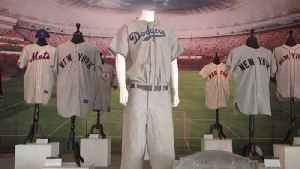 Collection Featuring Marilyn Monroe's Army Jacket, Letters From Einstein & Babe Ruth's Coaching Uniform Up For Auction! [Video]