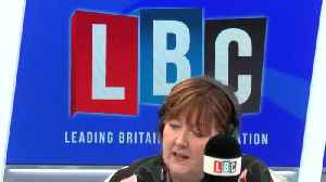 Two Labour callers disagree over whether they'd back a 'Remain Alliance' [Video]