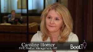 Addressable TV Hitting Scale: 605's Horner [Video]
