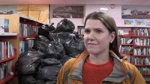 Jo Swinson: Severe flooding should have been made a national emergency
