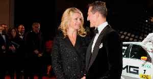 Michael Schumacher's Wife Recently Gave A Moving Interview He Was Placed In A Medically Induced Coma [Video]