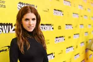 Anna Kendrick's weird Christmas tradition [Video]