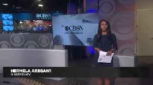 CBSLA: The Rundown (Nov. 12) [Video]