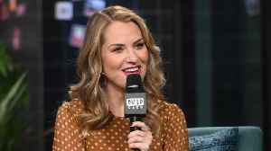 Leslie Grossman On The 'AHS' 100th Episode Party And Teases Season Finale [Video]