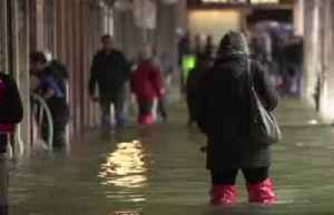 Despite tourist spectacle, flooding 'real problem' for Venice [Video]