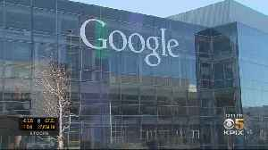Google Reportedly Mining Personal Health Data [Video]