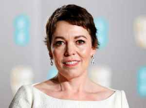 Olivia Colman Struggled to Hide Her Emotions in 'The Crown' [Video]