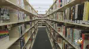 Fort Worth Libraries Seeing A Spike In Patrons [Video]