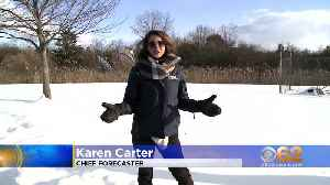 A Look At Detroit's Recent Weather [Video]