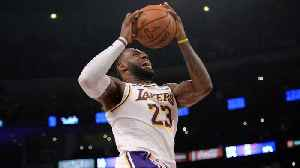 Beck Spotlight: LeBron James Still Reigns Over the NBA in Year 17 [Video]