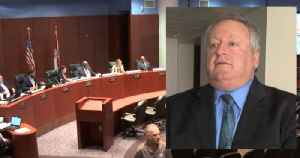 News video: Graphic picture sent to WPB city employee could cost taxpayers $180,000