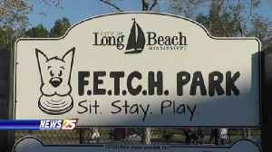 F.E.T.C.H Park opens in Long Beach [Video]