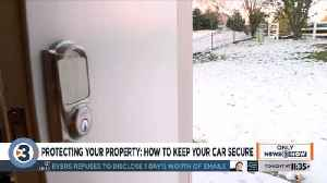 Same message, different tactics: Experts weigh in on protecting your car from thieves [Video]