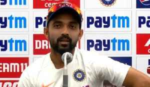 Team India focuses on its strength rather than thinking about opponents: Ajinkya Rahane [Video]