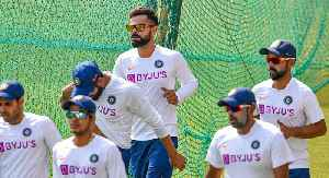 Ind vs Ban: 'Men in blue' sweat it out in Indore ahead of 1st test  | OneIndia News [Video]