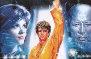 Karate Warrior Movie (1987) [Video]