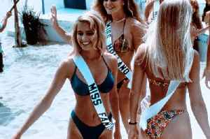 Miracle Beach Movie (1992) [Video]