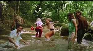 Massacre in Dinosaur Valley movie (1985) [Video]