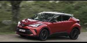 2020 Toyota C-HR Trailer [Video]