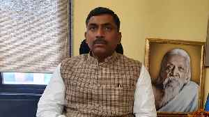 BJP leader P Murlidhar Rao speaks on SC decision on Karnataka MLAs' disqualification [Video]