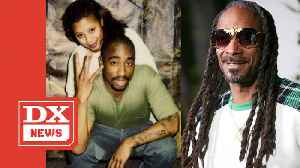 Snoop Dogg's Weed Grinder & 2Pac's Personal Polaroids Go Up For Sale [Video]