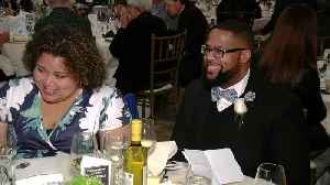 Our Lady of Victory Friends of Father Baker Awards [Video]