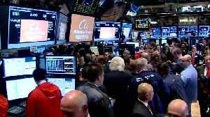 Alibaba poised for record HK IPO - sources [Video]
