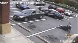 Officials Release Body-Worn Camera Footage From Deadly Baltimore Police-Involved Shooting [Video]