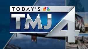 Today's TMJ4 Latest Headlines   November 12, 6pm [Video]