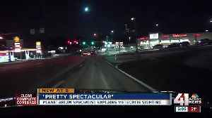 Massive meteor lights up St. Louis sky [Video]