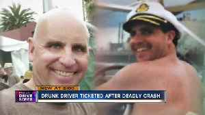 Drunk driver will not face any criminal charges for killing West Allis man [Video]