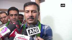 Have to centralize benefits of Jharkhand people AJSU President on seat sharing formula [Video]