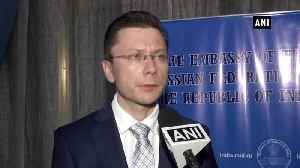 Prez Putin, PM Modi will be meeting on sidelines of BRICS Summit Russian Dy Chief of Mission in Delhi [Video]