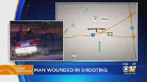 1 Injured In Shooting Outside Nightclub In Dallas [Video]