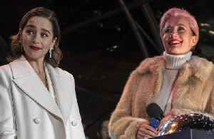Emilia Clarke and Dame Emma Thompson's 'Last Christmas' karaoke session [Video]