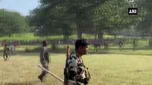 Villagers in Naxal hit Dantewada protest against new police camp [Video]