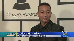 Trending: John Legend [Video]