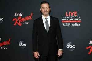 Happy Birthday, Jimmy Kimmel! [Video]