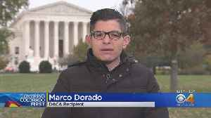 Students Rally In Support Of Dreamers [Video]