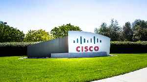 Why Jim Cramer Is Concerned About Cisco's Quarter [Video]