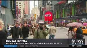 Telltale Signs Of Illegal Rentals In Your Neighborhood [Video]