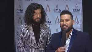 Dan + Shay Talk Justin Bieber Collab, Keith Urban On Gender Imbalance In Country Music [Video]
