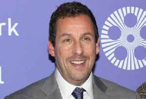Adam Sandler's acting teacher told him to quit [Video]