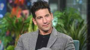 "Jon Bernthal Compares His ""Ford v Ferrari"" Character, Lee Iacocca, To His Own Father [Video]"