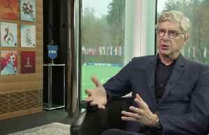 New FIFA chief of global football development Wenger eyes positive impact [Video]