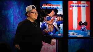 The story of Marvel's first queer Latina superhero | Gabby Rivera [Video]