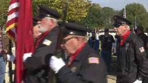 Veterans Day Celebrations [Video]