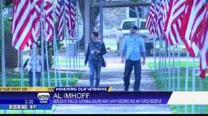 Veterans Day celebration in Chico [Video]