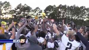 MGCCC wins 16th MACJC title, to play for National Championship [Video]