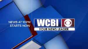 WCBI NEWS AT TEN - November 11, 2019 [Video]